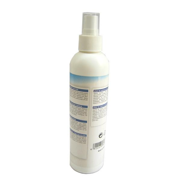 White Marker Board Liquid Cleaner
