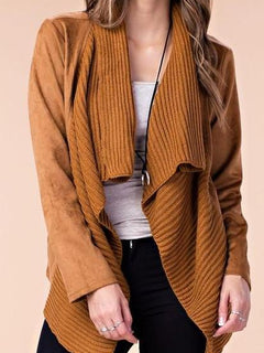 Carolena Sweater Jacket