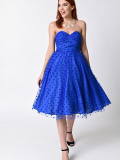 Dottie Prom Dress