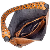 Grommet Reversible Hobo