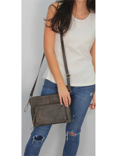 Brooklyn Crossbody Handbag