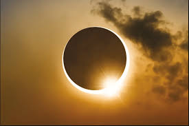 Solar Eclipse Supports a Nurturing New Moon