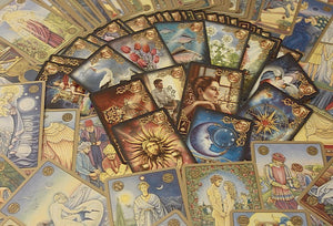 Should I Choose Tarot Cards or Oracle Cards?