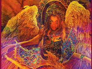 Cutting Karmic Cords with Support from the Angels