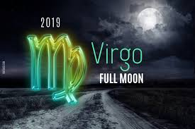 Super Full Moon in Virgo Brings Sweet Release