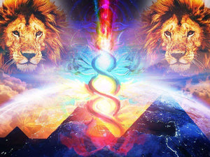 Lions Gate Activates Your Cosmic Light Codes