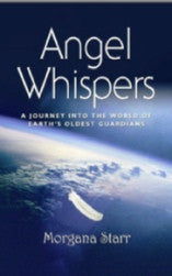 Angel Whispers Signed Book