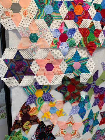 Daisy Chain Quilt
