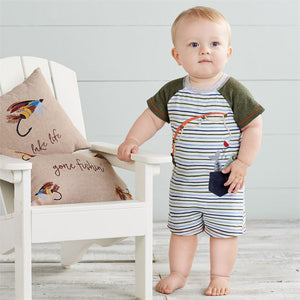 Gone Fishing Shortall