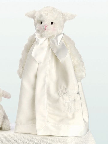 Blessings Lamby Snuggler