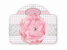 Load image into Gallery viewer, Baby Blooms Headband