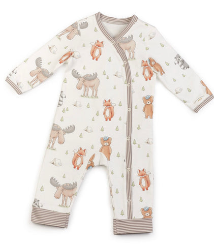 Camp Cricket Romper