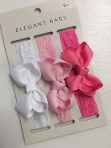Headband Assortment