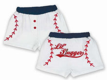Load image into Gallery viewer, Lil' Slugger Diaper Cover