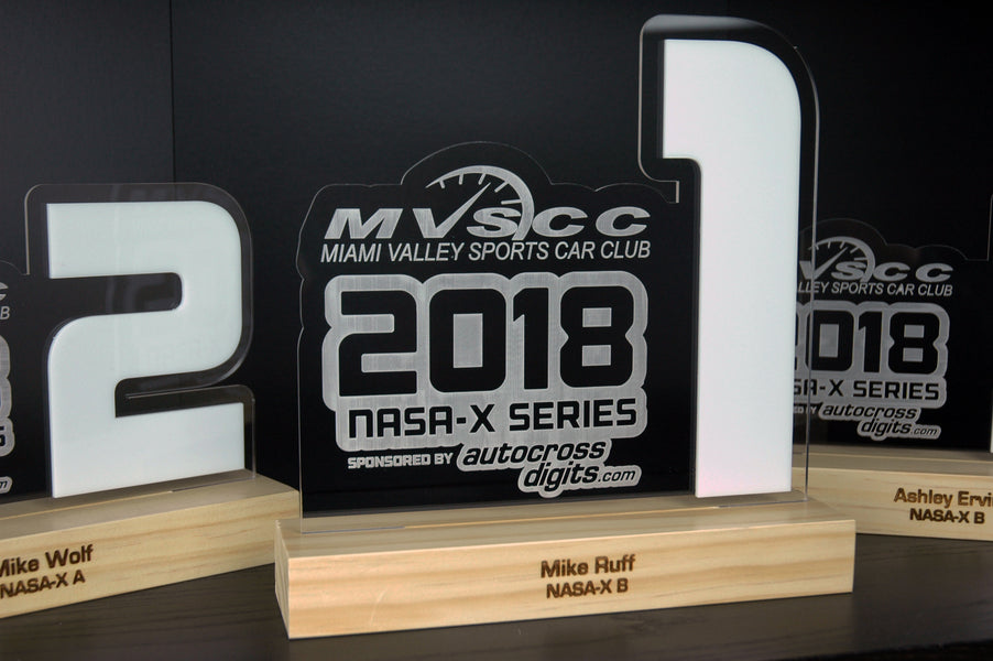 MVSCC 2018 Year End Awards