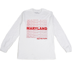 Carryout Long Sleeve T-Shirt