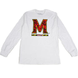 MD Rose Longsleeve (White)