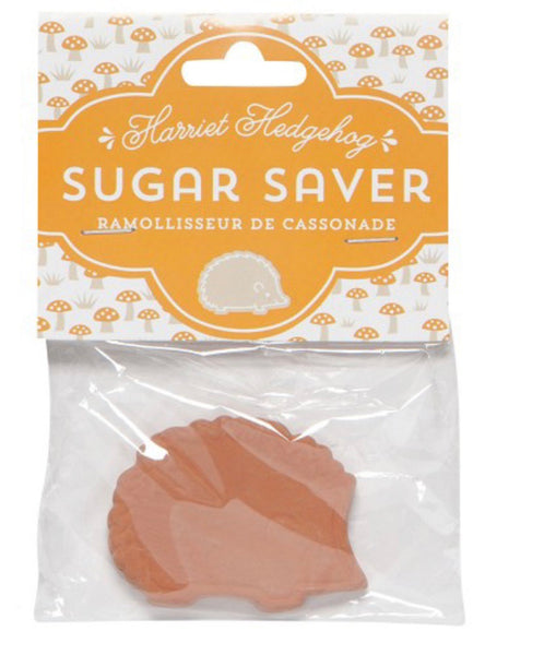 Sugar Saver Hedgehog - Danica - available from Majesty and Friends
