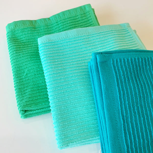Danica Cotton Dishcloth - Now designs - available from Majesty and Friends