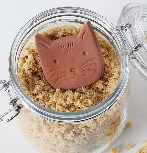 Sugar Saver Cat - Danica - available from Majesty and Friends
