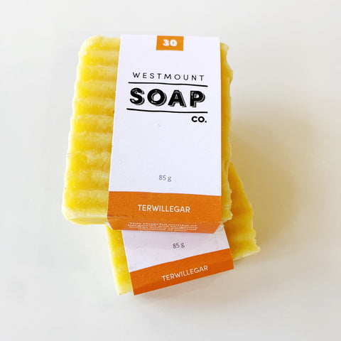 Westmount Soap Terwillegar - Westmount soap - available from Majesty and Friends