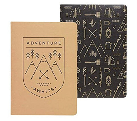 Danica Notebook Set Adventure - Danica - available from Majesty and Friends