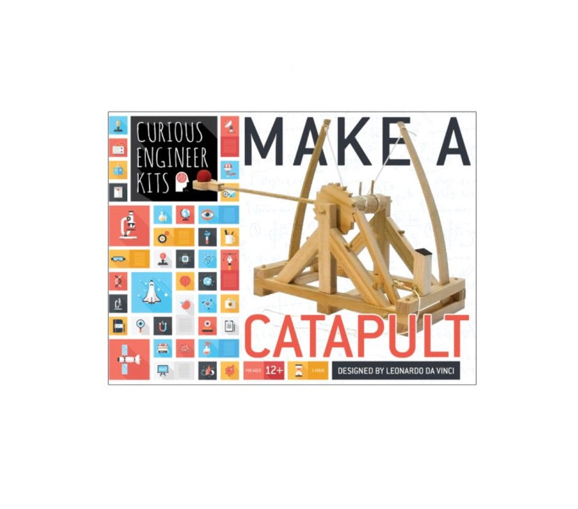 Build a Catapult! - Tate group - available from Majesty and Friends