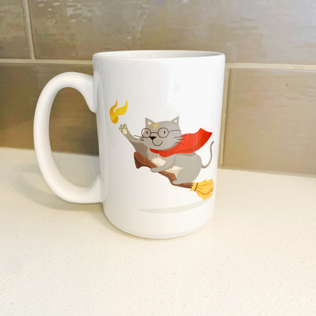 Exclusive Pawter Mugs!