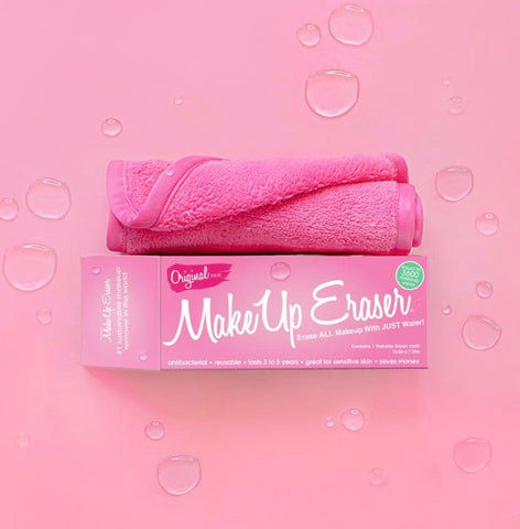 Makeup Eraser Eco Cloth - Makeup eraser - available from Majesty and Friends