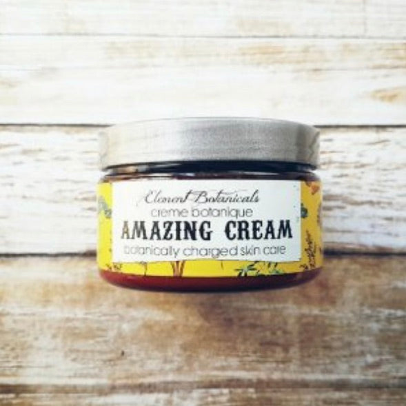 Element Botanicals Amazing Cream - Element Botanicals - available from Majesty and Friends