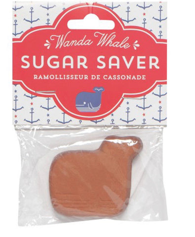 Sugar Saver Whale - Danica - available from Majesty and Friends