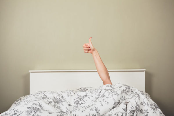 5 Tips to Consider Before Buying a Duvet