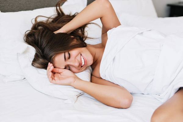 The Ultimate Duvet Hack to Change Your Life. Duvezy Duvet is the secret.