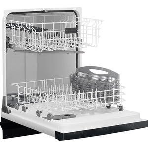 "24"" Frigidaire Built-In Dishwasher - FFBD2412SS"