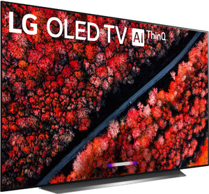 "65"" LG 65C9 C9 4K HDR Smart OLED TV w/ AI ThinQ OLED65C9"