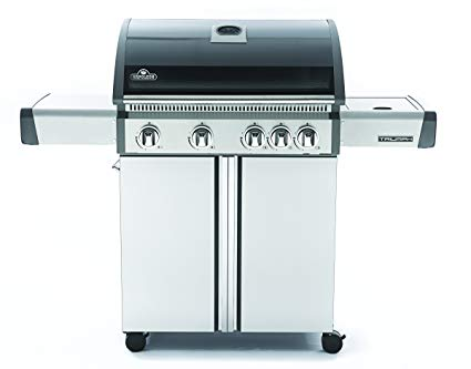 Napoleon Grill T495SBNK - Natural Gas