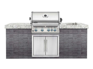 BUILT-IN PRESTIGE PRO™ 500 RB - Natural Gas