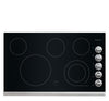 "36"" Frigidaire Gallery Electric Cooktop - FGEC3645PS"