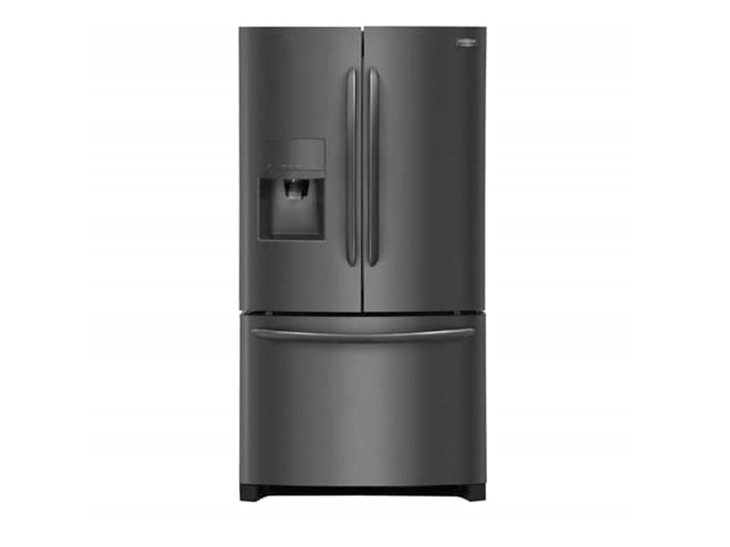 "36"" Frigidaire Gallery 21.9 Cu. Ft. Counter-Depth French Door Refrigerator - FGHF2367TD"
