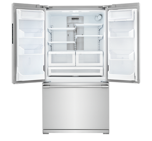36' Frigidaire Professional 22.6 Cu. Ft. French Door Counter-Depth Refrigerator - FPBG2277RF
