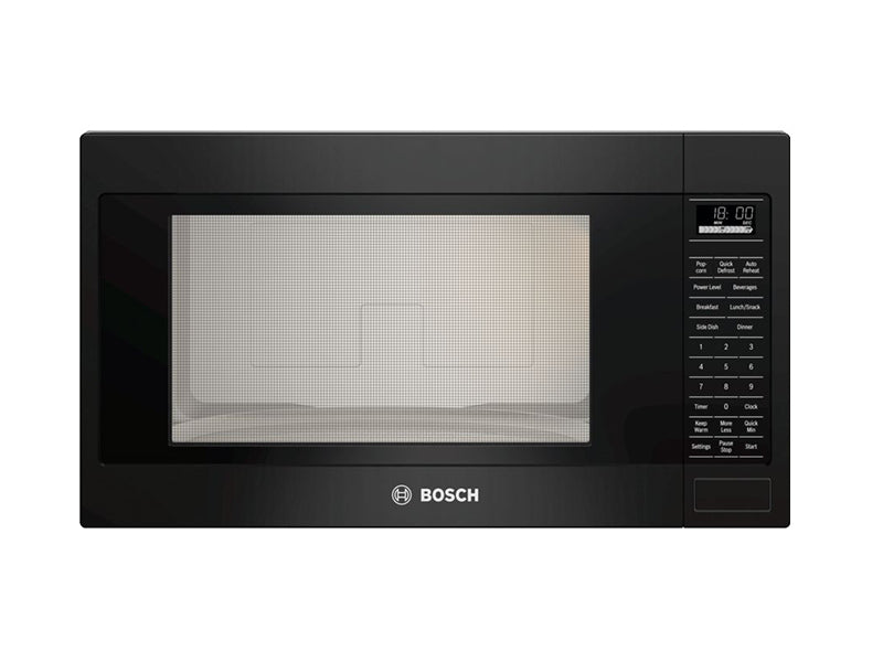 "24"" Bosch 500 Series Built-In Microwave Oven, - HMB5061"
