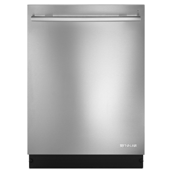 "24"" Jenn-Air TriFecta Dishwasher with 40 dBA - JDB8700AWS"