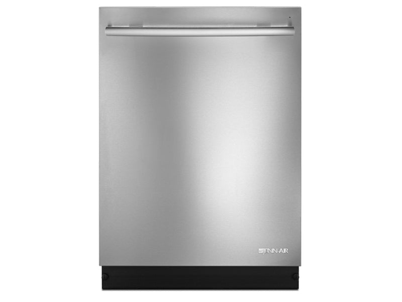 "24"" Jenn-Air TriFecta Dishwasher with 42 dBA - JDB9200CWS"
