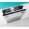 "24"" Jenn-Air TriFecta Dishwasher with 40 dBA - JDB9800CWS"