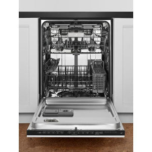 "24"" Jenn-Air TriFecta Dishwasher with 40 dBA - JDB9800CWX"