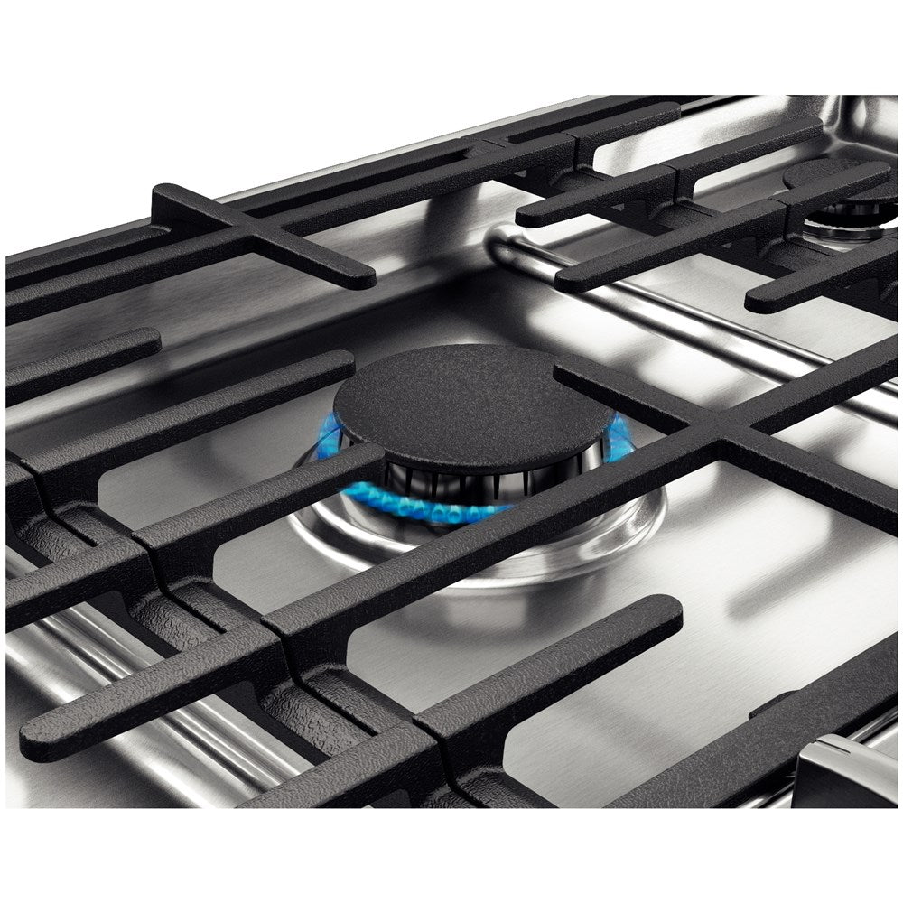 "36"" Bosch Gas Cooktop Benchmark Series - Stainless Steel NGMP655UC"