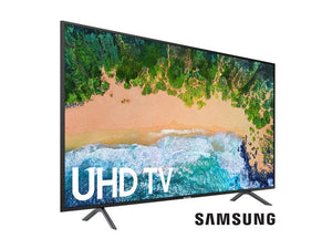 Samsung UN75NU6900FXZC Smart 4K UHD TV