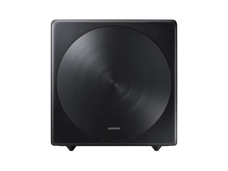 "Samsung SWA-W700 10"" 350-Watt Subwoofer for Sound+ Soundbars"