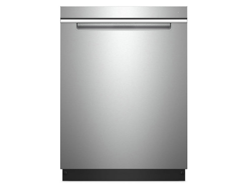 "24"" Whirlpool Stainless Steel Tub Dishwasher with TotalCoverage Spray Arm - WDTA50SAHZ"