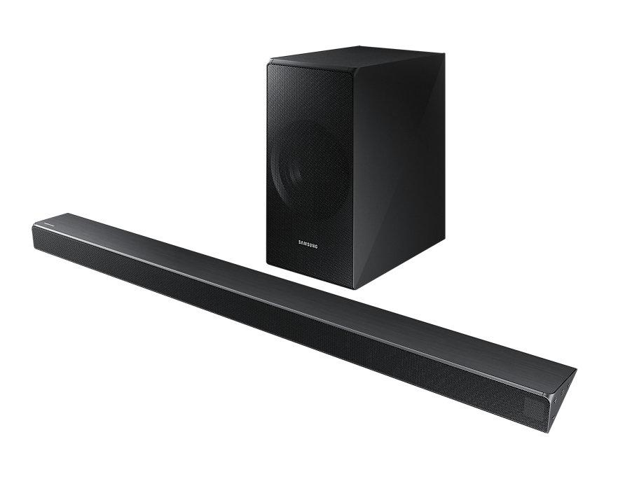 Samsung HW-N550 340W 3.1Ch SoundBar with Wireless Sub